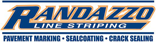 Randazzo Line Striping Logo